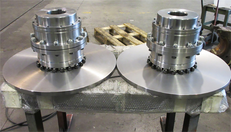 Transmission clutches